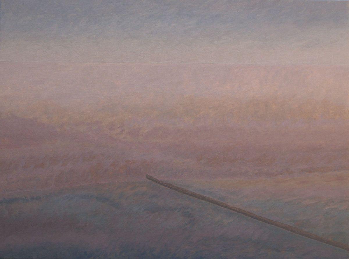 10 (akril, olaj, vászon, 80x60 cm), 2014