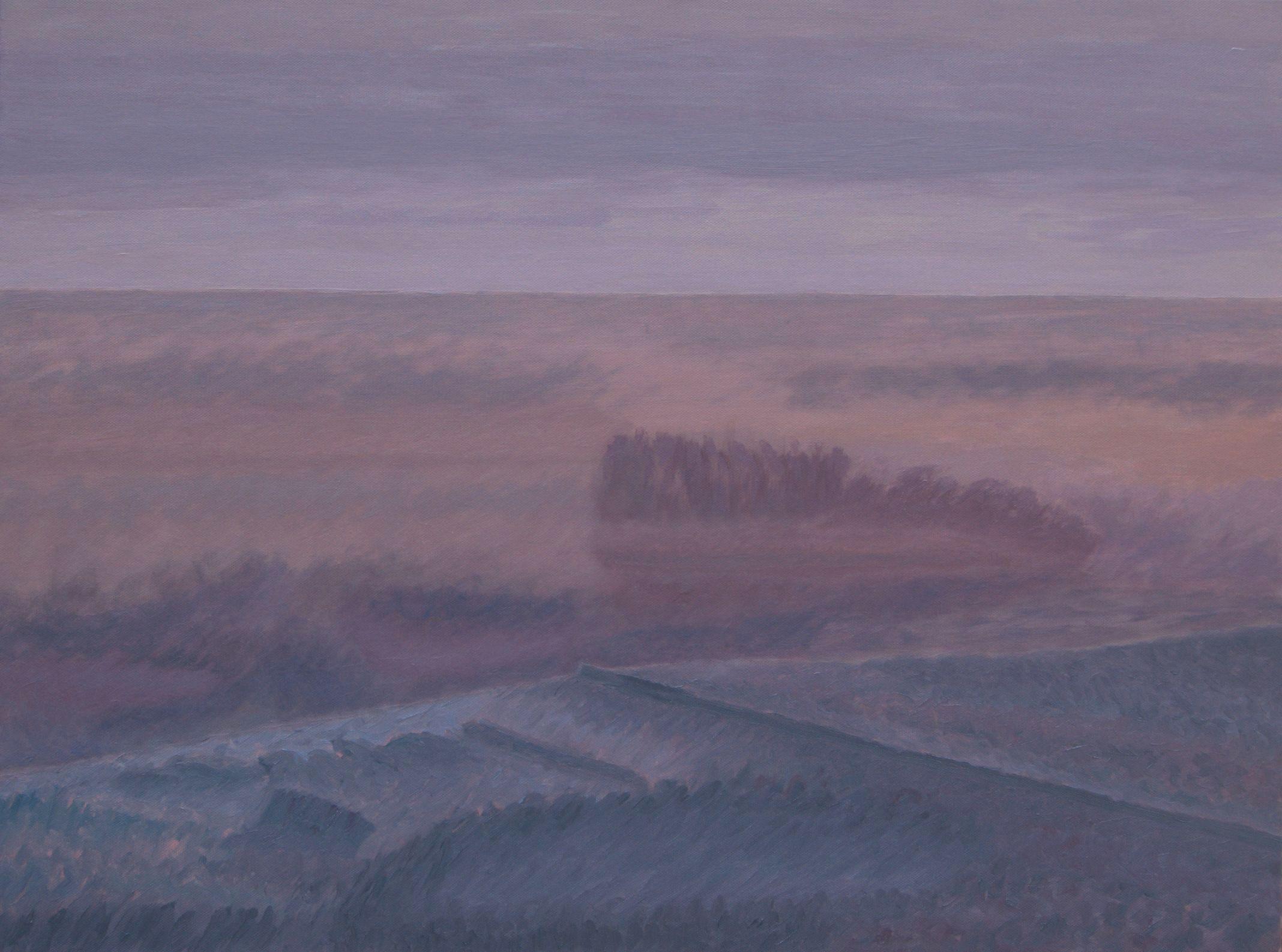 2 (olaj, vászon, 80x60 cm), 2013