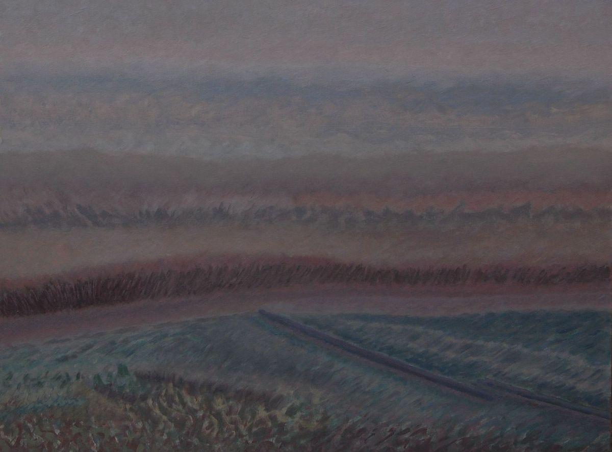 4 (olaj, vászon, 80x60 cm), 2014-15