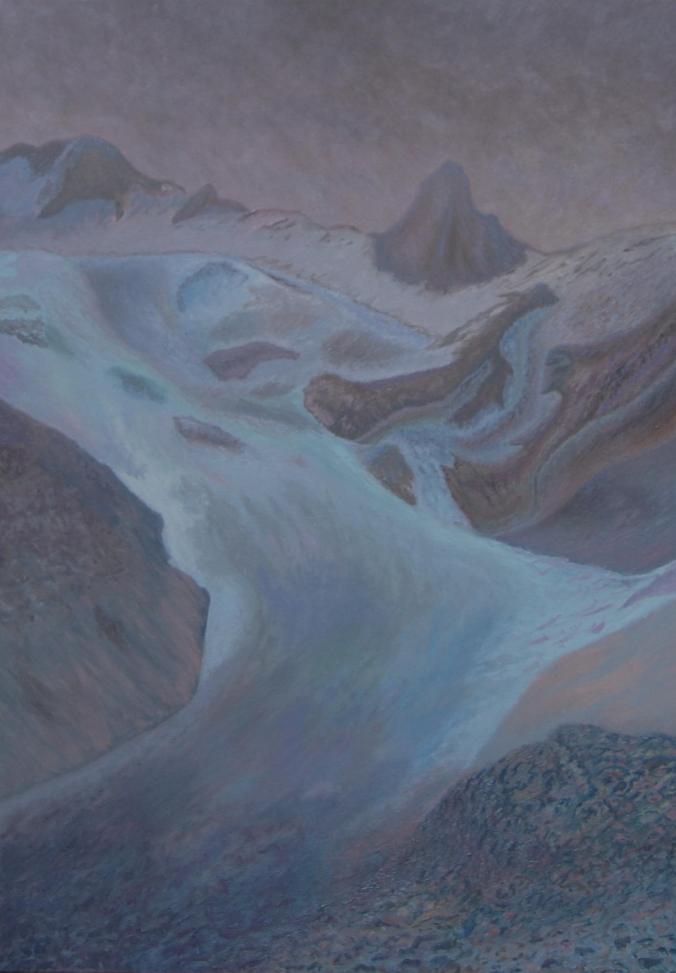 11 (olaj, vászon, 70x100 cm), 2011-16