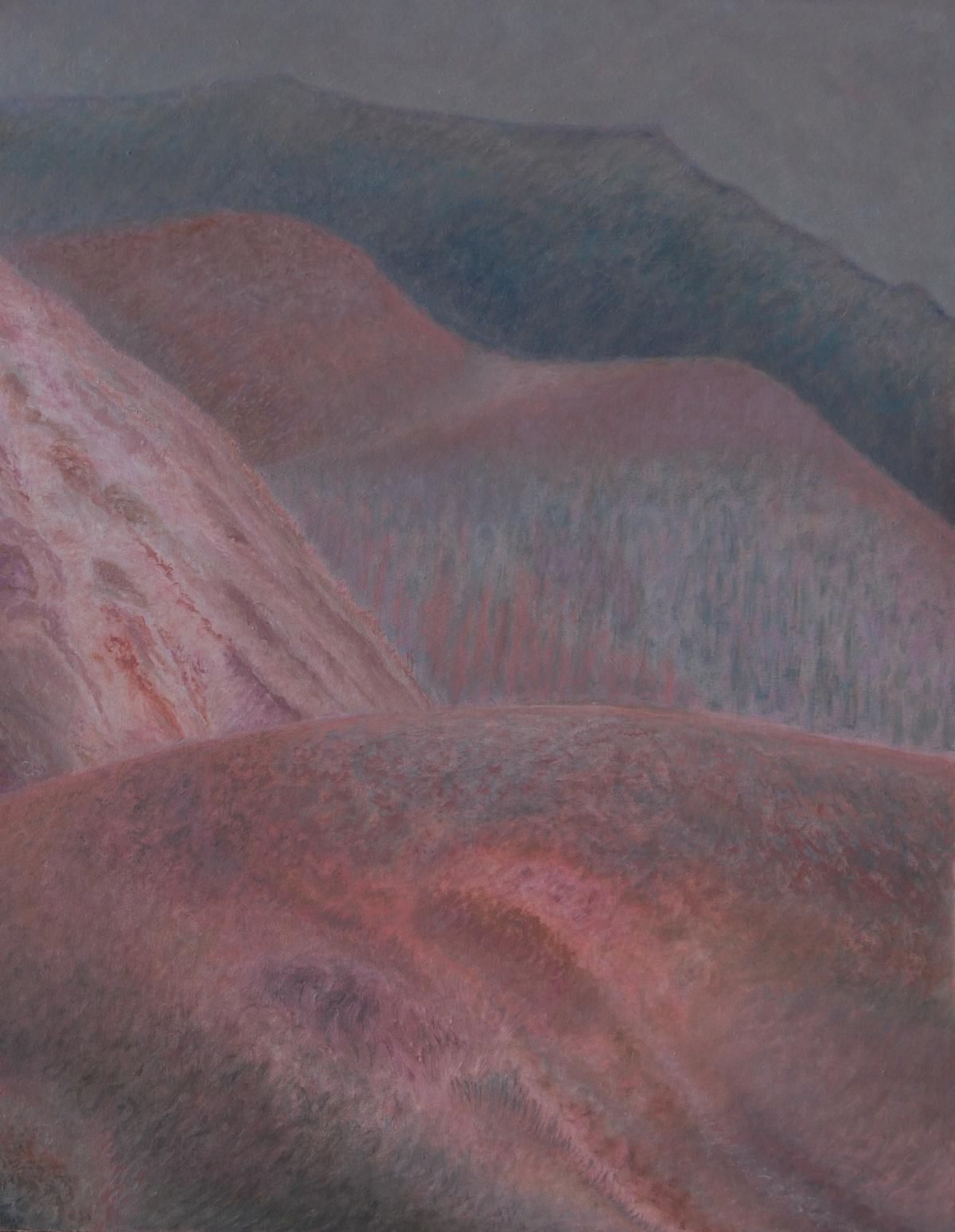 9 (olaj, vászon, 70x90 cm), 2008-16