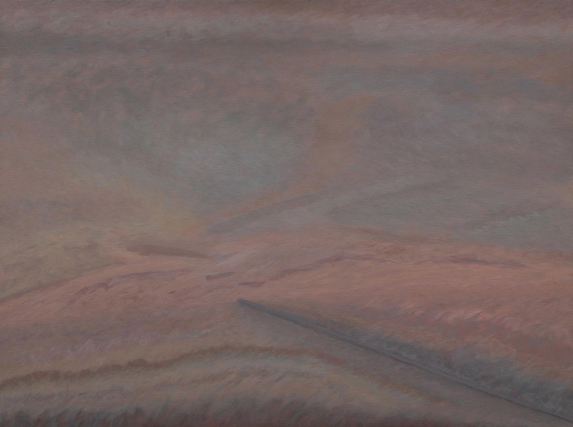 15 (akril, olaj, vászon, 80x60 cm), 2016