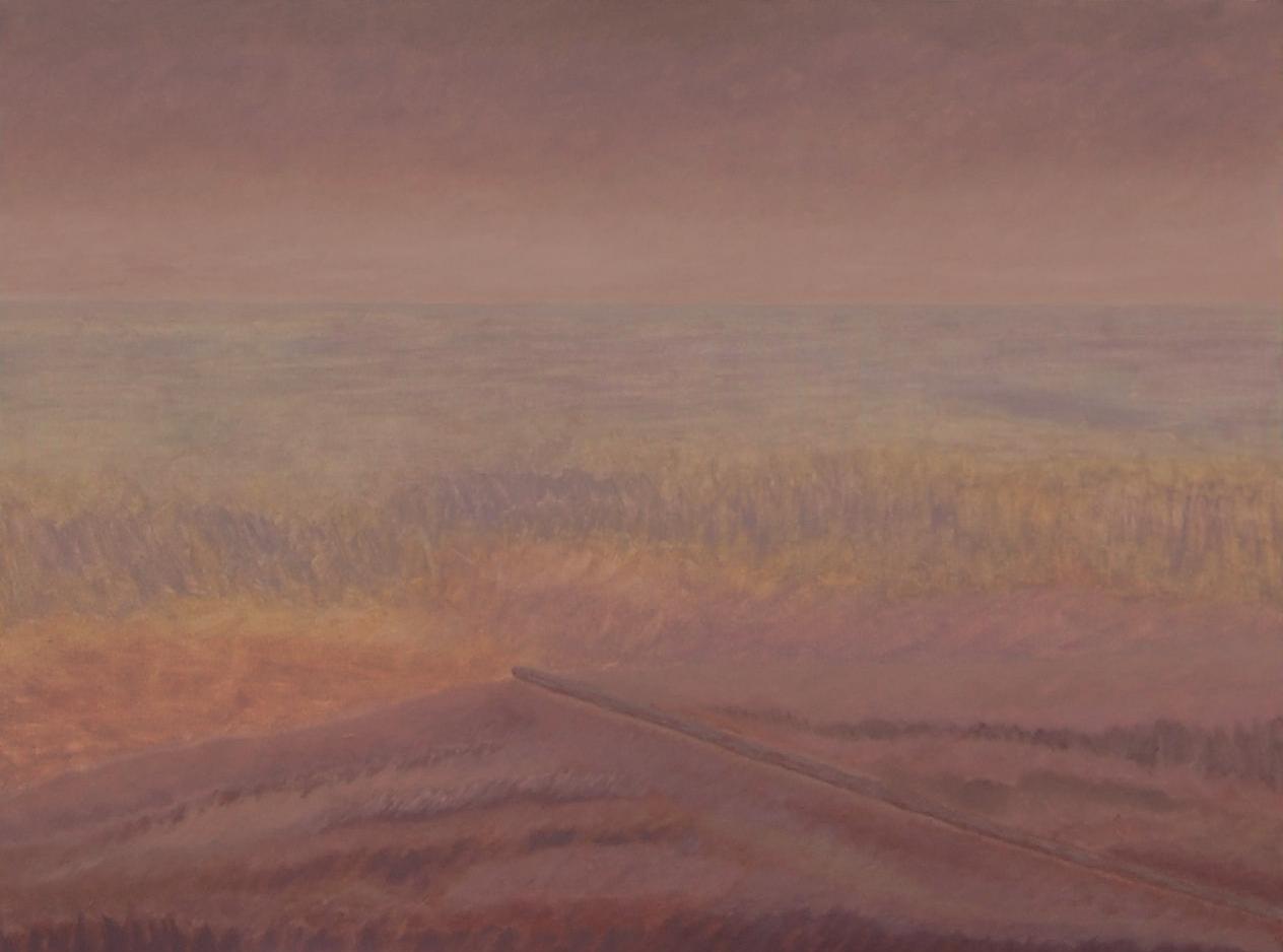 6 (olaj, vászon, 80x60 cm), 2013-15