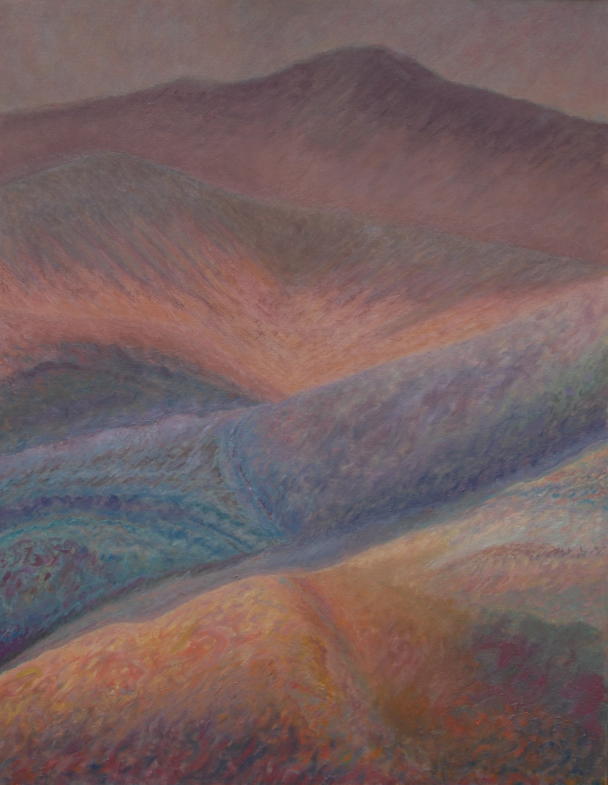 7 (olaj, vászon, 70x100 cm), 2008-16
