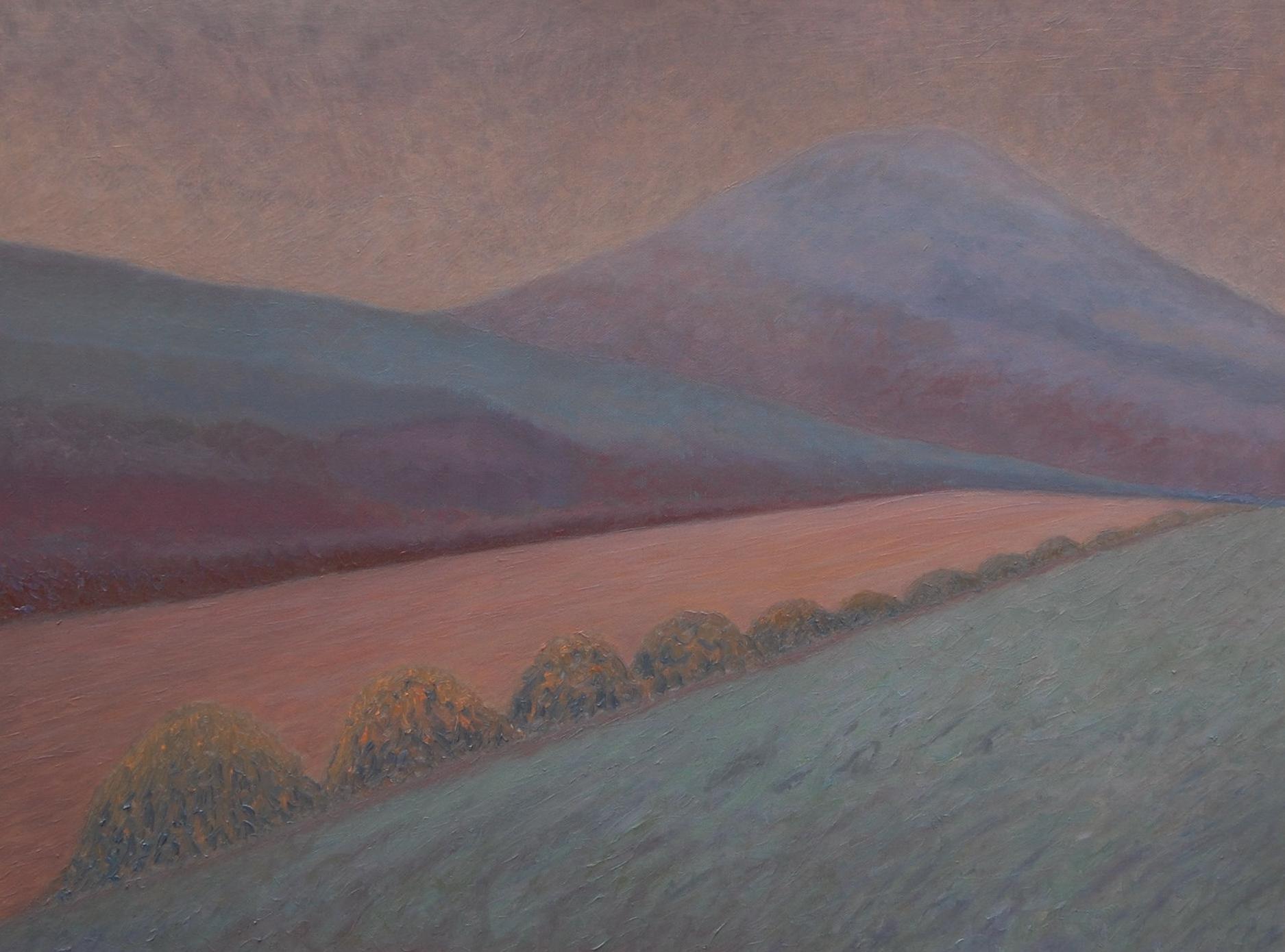 17 (olaj, vászon, 80x60 cm), 2013-16